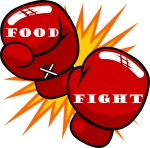 Food Fight logo