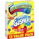 Fruti gushers